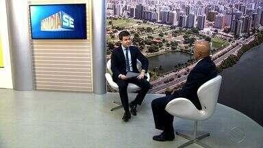 Racismo é tema de entrevista especial - Racismo é tema de entrevista especial.