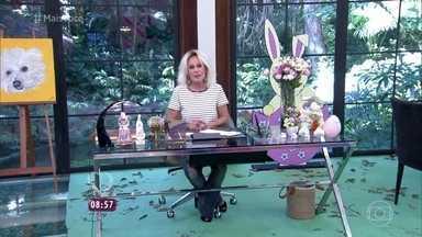 Pensamento do dia - Terça-feira, 22/03 - 'Tome cuidado com o vazio de uma vida ocupada demais'