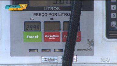 Gaeco de Londrina diz que aumento no preço dos combustíveis não foi justificado - O grupo fez uma reunião com outras instituições para falar sobre o assunto