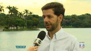 Economista dá dicas de como controlar o orçamento doméstico - Entrevista ao vivo com Frederico Torres.