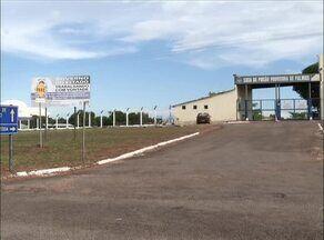 Detentos filmam festa dentro de cela na Casa de Prisão Provisória em Palmas - Detentos filmam festa dentro de cela na Casa de Prisão Provisória em Palmas