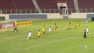 Juazeirense perde de 2 x 0 para o Confiança-SE e está fora da Copa do Nodeste - Veja as notícias do time do norte baiano.