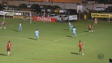 Velo Clube vence o Marília pela Série A2 do Campeonato Paulista - O time volta para o campo no sábado contra o Bragantino em Bragança Paulista às 10h.