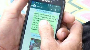 Whatsapp da TV Rio Sul completa seis meses - Veja o que melhorou para os moradores do Sul do Rio e para o jornalismo da emissora com o novo canal de interação