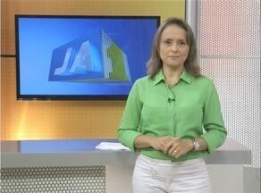 Confira os destaques do JA1 desta quinta-feira (24) - Confira os destaques do JA1 desta quinta-feira (24)
