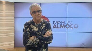 Confira o quadro de Cacau Menezes desta terça-feira (29) - Confira o quadro de Cacau Menezes desta terça-feira (29)