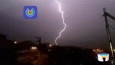 Temporal provoca estragos em São José dos Campos - Todas regiões da cidade foram atingidas.