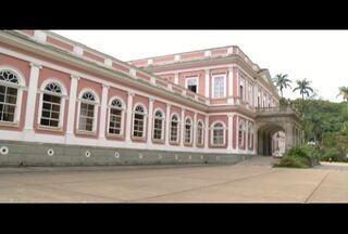 Museu Imperial, em Petrópolis, faz cortes de funcionários e programação sofre mudanças - Cortes é por conta da crise.