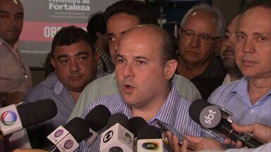Quatro bairros de Fortaleza receberão nove binários até o fim de junho - Messejana, Joquéi Clube, Bela Vista e José Bonifácio receberão melhorias. Serão implantados faixas exclusivas de ônibus e infraestruturas cicloviárias.