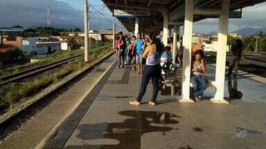 Passagem do metrô de Fortaleza vai ficar mais cara a partir de abril - Confira os novos valores.