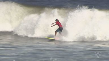Circuito Santos Surf inicia nova edição em Santos - Etapa de abertura aconteceu no último domingo (29).