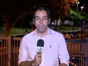 Vigilância Epidemiológica confirma mais uma morte por dengue - Quem tem as informações é o repórter Lélio Ramos.
