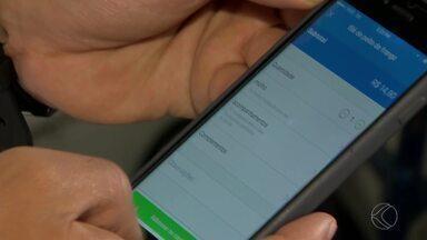 Pedidos online facilitam compras de consumidores juiz-foranos - Pedidos podem ser realizados por telefone ou aplicativo. Empresários estão lucrando com possibilidade.