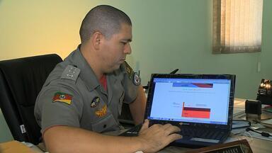 Alvará de plano contra incêndio pode ser emitido pelo site dos bombeiros do RS - Donos de pequenos comércios podem obter o documento sem sair de casa.