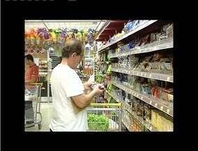 Estoque da Páscoa ainda não foi zerado nas lojas - Em todo país, lojistas registraram poucas vendas durante o período.