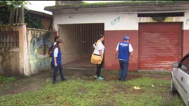 Mais 4 mortes por dengue confirmadas em Paranaguá - São 31 mortes em todo o Paraná. A partir desta quarta-feira, o Paraná TV exibe uma série de reportagens especiais sobre a doença.