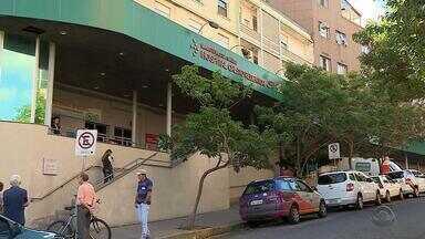 Paciente morre ao ser baleado dentro do Hospital Cristo Redentor - Outros casos de violência também levam medo à capital.