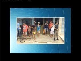Bandidos são baleados em tentativa de roubo - Eles haviam assaltado um salão de beleza.