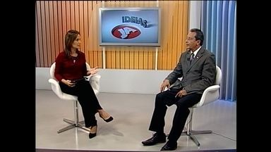 JA Ideias discute a situação preocupante dos hospitais públicos da região - Hospital de Agudo suspendeu 600 consultas mensais por falta de dinheiro.