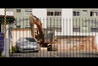 Demolição do Clube 85 reabre discussões sobre preservação de prédios antigos em Petrópolis - Discussões relacionam construções antigas e desenvolvimento da cidade.