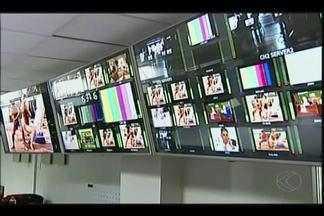 MGTV apresenta reflexos do lançamento da geradora da TV Integração em Uberaba - Programação passará a ser exibida no canal 3, no sinal analógico. Inauguração aguardada há 20 anos ocorre nesta sexta-feira (1º).