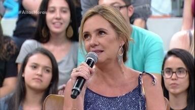 Adriana Esteves comenta que não iria fazer a Carminha, em Avenida Brasil - A atriz conta que sente muito orgulho de ter trabalhado em Avenida Brasil