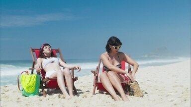 Protetor solar para quem gosta de likes - Seu corpo com mais cor