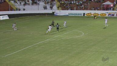 Batatais empata com o Bragantino e deixa decisão da vaga para a semifinal - Mata-mata pela série A2 do Campeonato Paulista começou nesta sexta-feira (9).