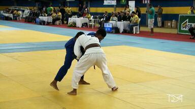 Atletas do judô do MA participam de Campeonato Brasileiro Regional em São Luís - Atletas do judô do MA participam de Campeonato Brasileiro Regional em São Luís.