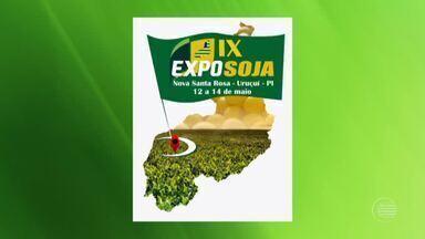 Confira os eventos que irão movimentar o setor agrícola no PI nos próximos dias - Confira os eventos que irão movimentar o setor agrícola no PI nos próximos dias