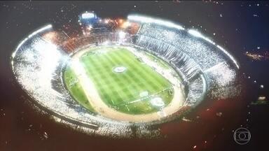 Conheça a situação dos clubes brasileiros na Taça Libertadores - Palmeiras, Corinthians, São Paulo, Grêmio e Atlético ainda seguem na disputa