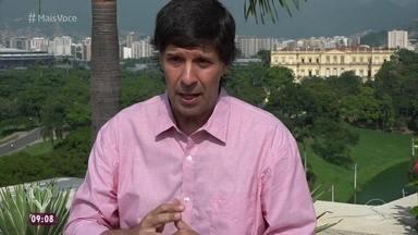 Historiador diz que corrupção existe desde o descobrimento do Brasil - Clovis Bulcão conta que os brasileiros se acostumuram a aceitar os pequenos delitos como coisas corriqueiras e normais