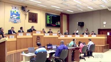 Projeto que cria fundo para procuradores do município é aprovado na Câmara de Foz - Lei vai regulamentar o uso do dinheiro de processos judiciais vencidos pela prefeitura.