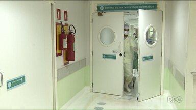 HU de Londrina vai fechar a Unidade de Queimados - O atendimento no Pronto Socorro do hospital também vai ser restringido. Os motivos são a superlotação, a sobrecarga de serviços e a falta de funcionários.