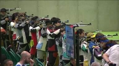Evento-teste para as Olimpíadas, Copa do Mundo de tiro esportivo começa no Rio de Janeiro - Evento-teste para as Olimpíadas, Copa do Mundo de tiro esportivo começa no Rio de Janeiro