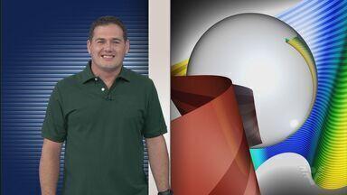 Tribuna Esporte (15/04) - Confira as principais notícias do esporte na região.