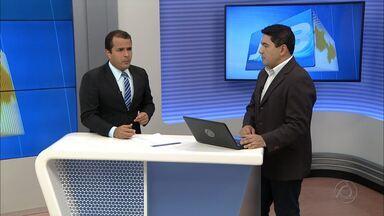 Laerte Cerqueira fala sobre a deicsão do PPS de não apoiar a reeleição de Luciano Cartaxo - As movimentações dos partidos para as eleições municipais em João Pessoa.