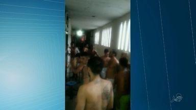 Sindicato denuncia número insuficiente de agentes nas penitenciárias do Ceará - Sindicato denuncia número insuficiente de agentes nas penitenciárias do Ceará.