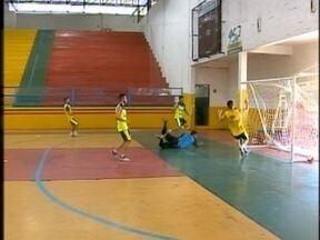 Dracena e AABB se enfrentam pela Liga Paulista de Futsal - Partida será disputada no Ginásio de Esportes Alaor Ferrari.