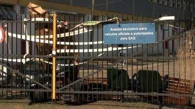 Usp vai fechar dois restaurantes da Cidade Universitária a partir de sábado (16) - O fechamento é por causa da ocupação do prédio onde fica a administração desses refeitórios. Os alunos ocuparam o local em protesto contra a violência nos alojamentos estudantis.