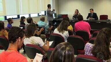MPE investiga implantação do BRT em Aracaju - MPE investiga implantação do BRT em Aracaju