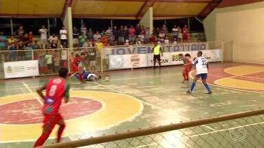 Confira um balanço da primeira fase da Copa Rio Sul de Futsal - Foram mais de 400 gols em 48 jogos; oito times seguem disputando o tão sonhando título.