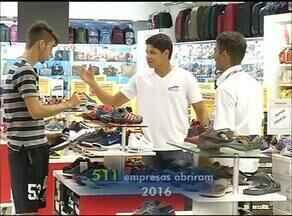 Levantamento mostra que empresários estão investindo em Araguaína - Levantamento mostra que empresários estão investindo em Araguaína