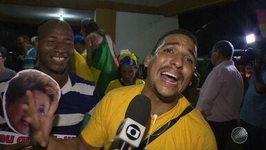Impeachment: baianos vão aos bares para ver a votação da Câmara dos Deputados - Veja como ficaram as ruas de Salvador no domingo de votação em Brasília.