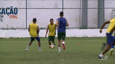 São José-MA encara salários atrasados durante o Campeonato Maranhense - Peixe Pedra briga contra o rebaixamento e precisa superar as adversidades financeiras