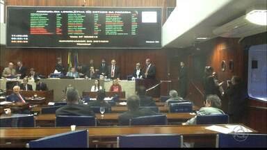 As notícias de política na Paraíba dessa quarta-feira com Laerte Cerqueira - Laerte Cerqueira fala sobre o pedido de impeachment no Senado.
