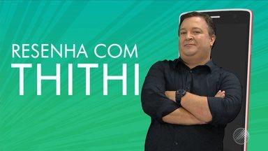 Resenha com Thithi vai até o bairro do Alto da Santa Cruz - Confira o quadro especial do Globo Esporte Bahia.