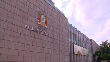 Projeto Ficha Limpa é aprovado por unanimidade na Assembleia do RS - Servidores condenados na Justiça estão impedidos de assumir cargos públicos.