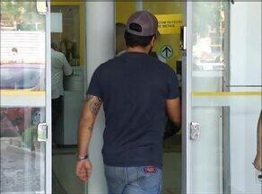 Lei que obriga bancos de Palmas a instalarem guarda-volumes é sancionada - Lei que obriga bancos de Palmas a instalarem guarda-volumes é sancionada