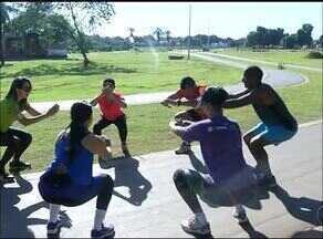 Veja cuidados que devem ser tomados por quem está iniciando exercícios físicos - Veja cuidados que devem ser tomados por quem está iniciando exercícios físicos